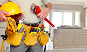$270 for 6 Hours of Handyman Service