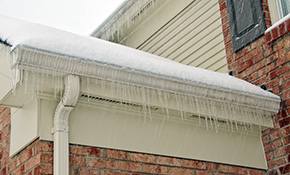 $79 Roof Winterization and Maintenance Package