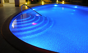 $149 for Pool and Spa Light Bulb Repair