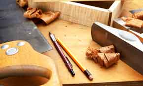 $299 for 8 Hours of Master Carpentry Work or Wood-Rot Restoration/Repair