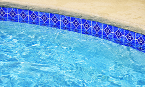 $76.99 for a Professional Pool Cleaning and Chemical Balance Package
