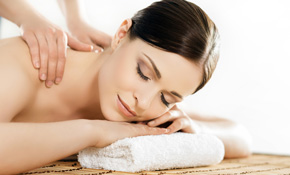 $120 for 2-Hours of Spa Services