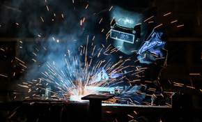 $49 for a Comprehensive Welding Evaluation and a $100 Credit Toward Repair or Fabrication Services