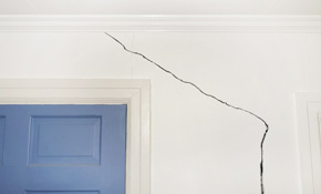 $119 for 3 Hours of Drywall or Plaster Repair, 33% Savings