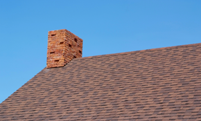 $125 for Professional Chimney Sweep