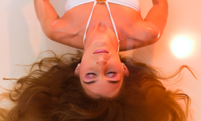 $126.00 for 90-Minute Wellness Facial including Upper Body and Back Massage