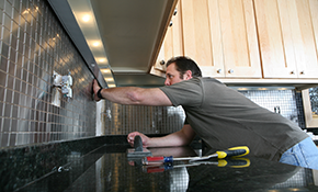 $594 for Tile and Grout Cleaning and Sealing