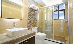 $399 Deposit for a Bathroom Remodel - Demolition, Labor, and Materials Included