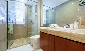 $50 for a Shower Design Consultation with $50 Credit