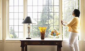 $189 for Cleaning 20 Windows, Screens, Sills, and Frames