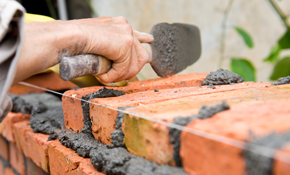 $450 for $500 Worth of Masonry, Chimney, or Tuckpointing Service