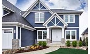 1,000 Square Feet of James Hardie® Siding with ColorPlus® Technology