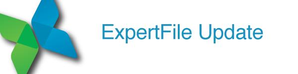 ExpertFile Member Update