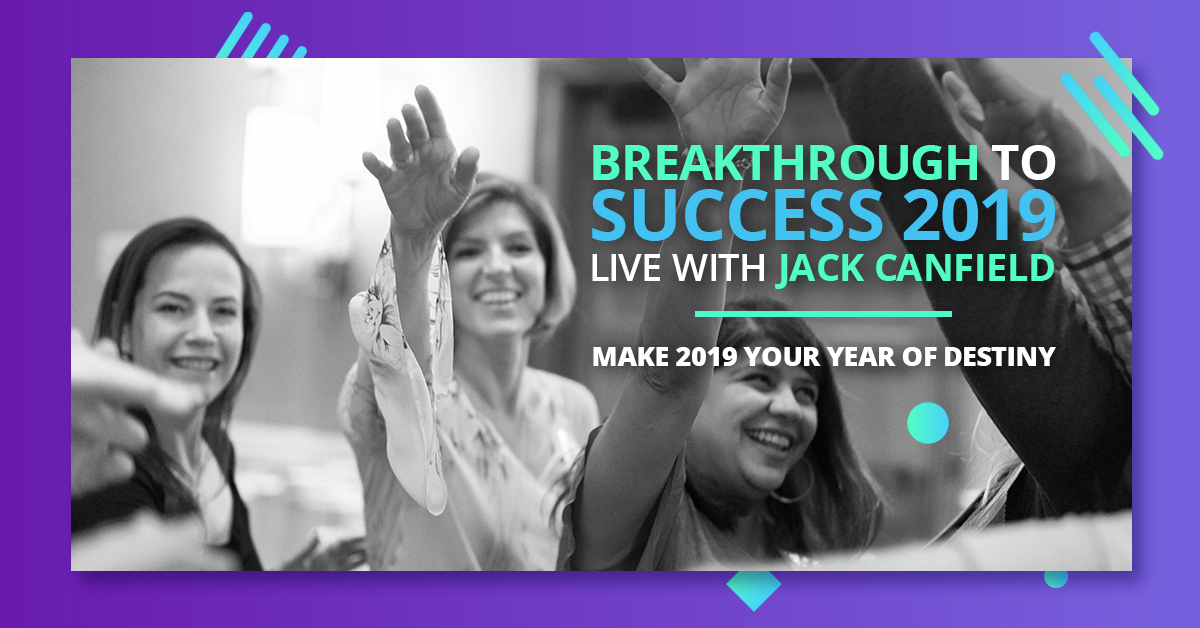 Breakthrough Success 2019