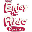 Huggies Enjoy the Ride Rewards