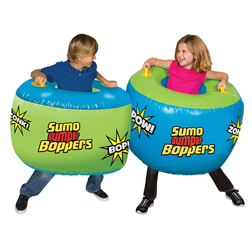 imagine toys - Sumo Bumper Bopper