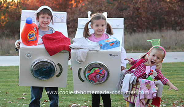 5ba9406df 11 costumes you can make from a cardboard box