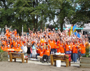KaBOOM! volunteers