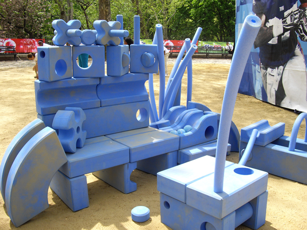 Imagination Playground™