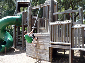 Discovery Playground in Florida