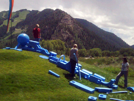 Imagination Playground™ in Aspen