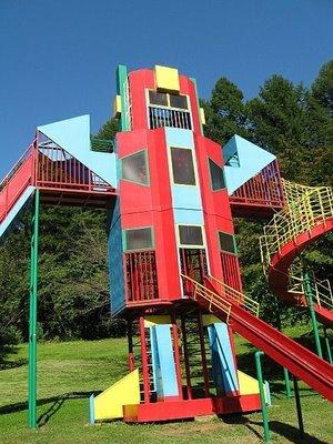 Cool Playgrounds Trojan Horses Amp Robots