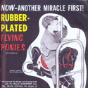 Rocking Horse Miracle Equipment company