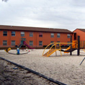 Sabal Palm Playground in Florida