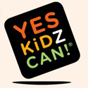 Yes Kidz Can logo