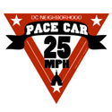 Washington DC Pace Car Program