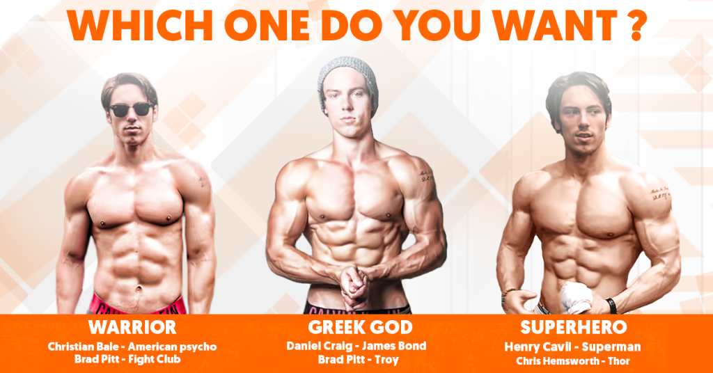 How To Develop A Natural Physique In Aesthetics, Strength