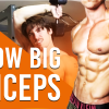 How to Build Big Triceps