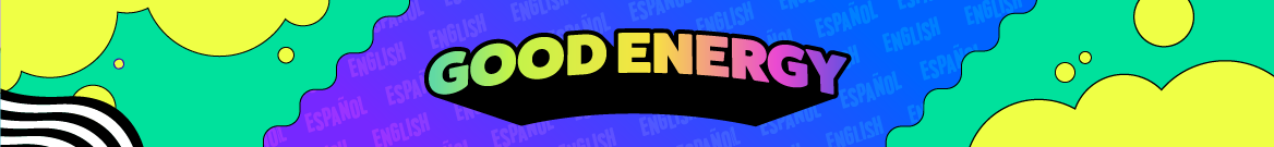 GoNoodle - Good Energy (logo)