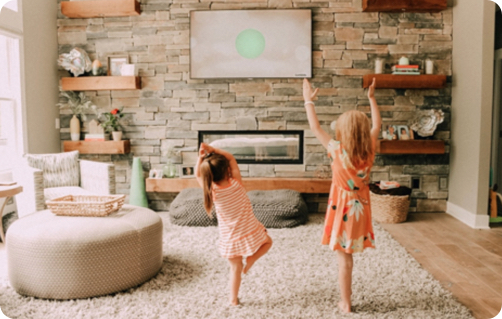 Active and engaging screen time for kids - GoNoodle