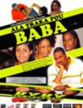 Ala Traka Pou Baba Poster