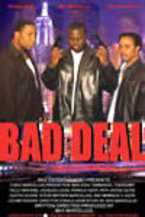 Bad Deal Poster