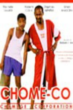 Chomeco Poster