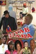 Dyab Baba