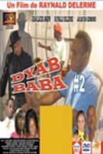 Dyab Baba Part 2 Poster