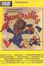 Fournerailles Poster