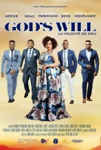 God's Will Poster