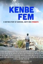 Kenbe Fem: A Haitian Story of Survival Unity & Strength Poster