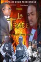 La Trace Poster