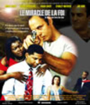 Le Miracle De La Foi Poster