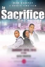Le Sacrifice de L'amour Poster