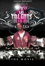 Les Talents De La Rue Poster