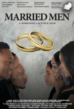 Married Men Poster