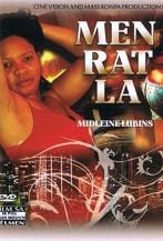Men Rat La Poster