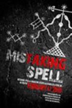 Mistaking Spell Poster