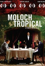 Moloch Tropical Poster